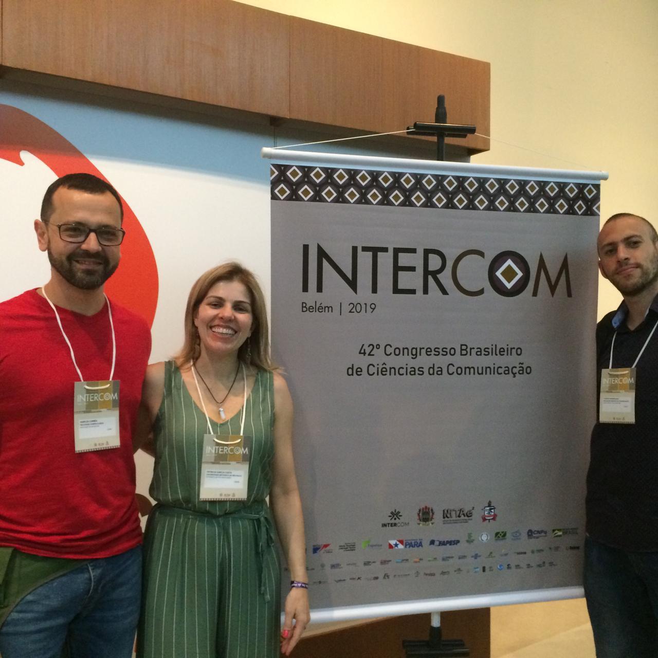 FPAC no Intercom Belém 2019