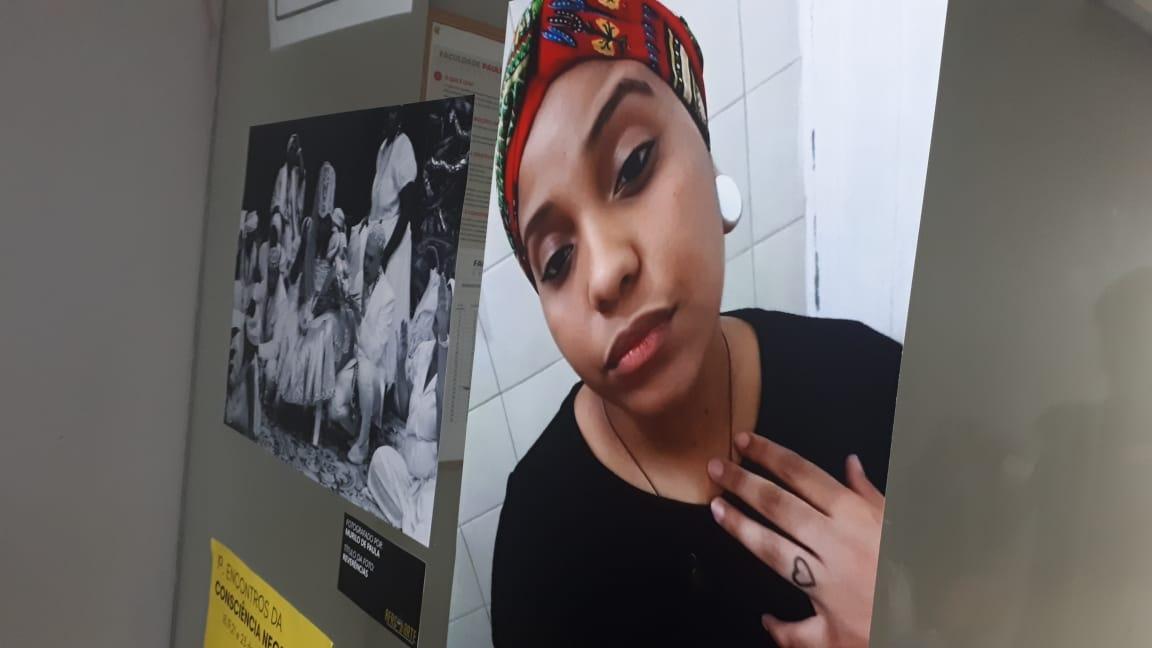 Exposição – Semana da Consciência Negra