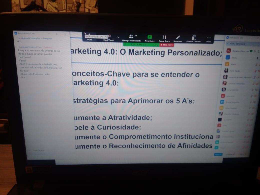 Renato Cavalheiro – Marketing 4.0