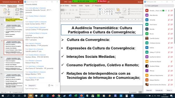 Renato Cavalheiro – Transmídia