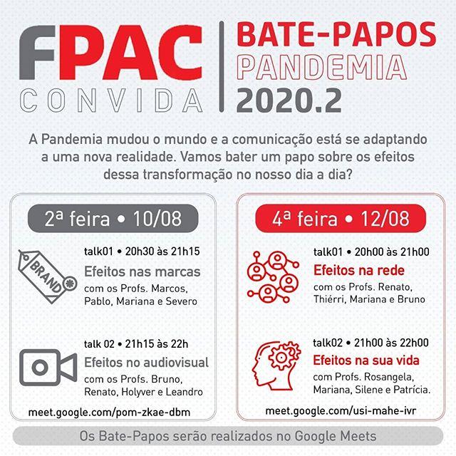 Semana Acadêmica FPAC